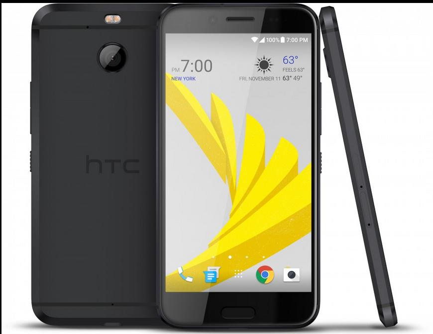 HTC Bolt è ufficiale: specifiche tecniche, prezzo e disponibilità