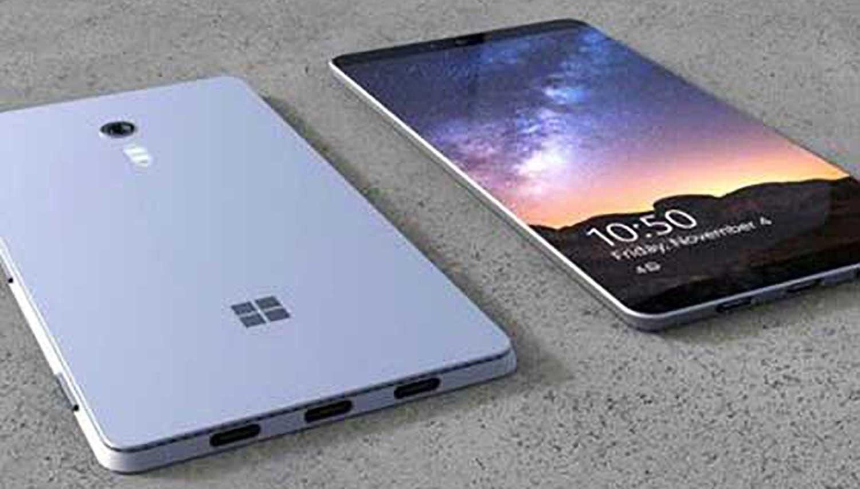 Microsoft non molla, presto i primi prototipi di Surface Phone