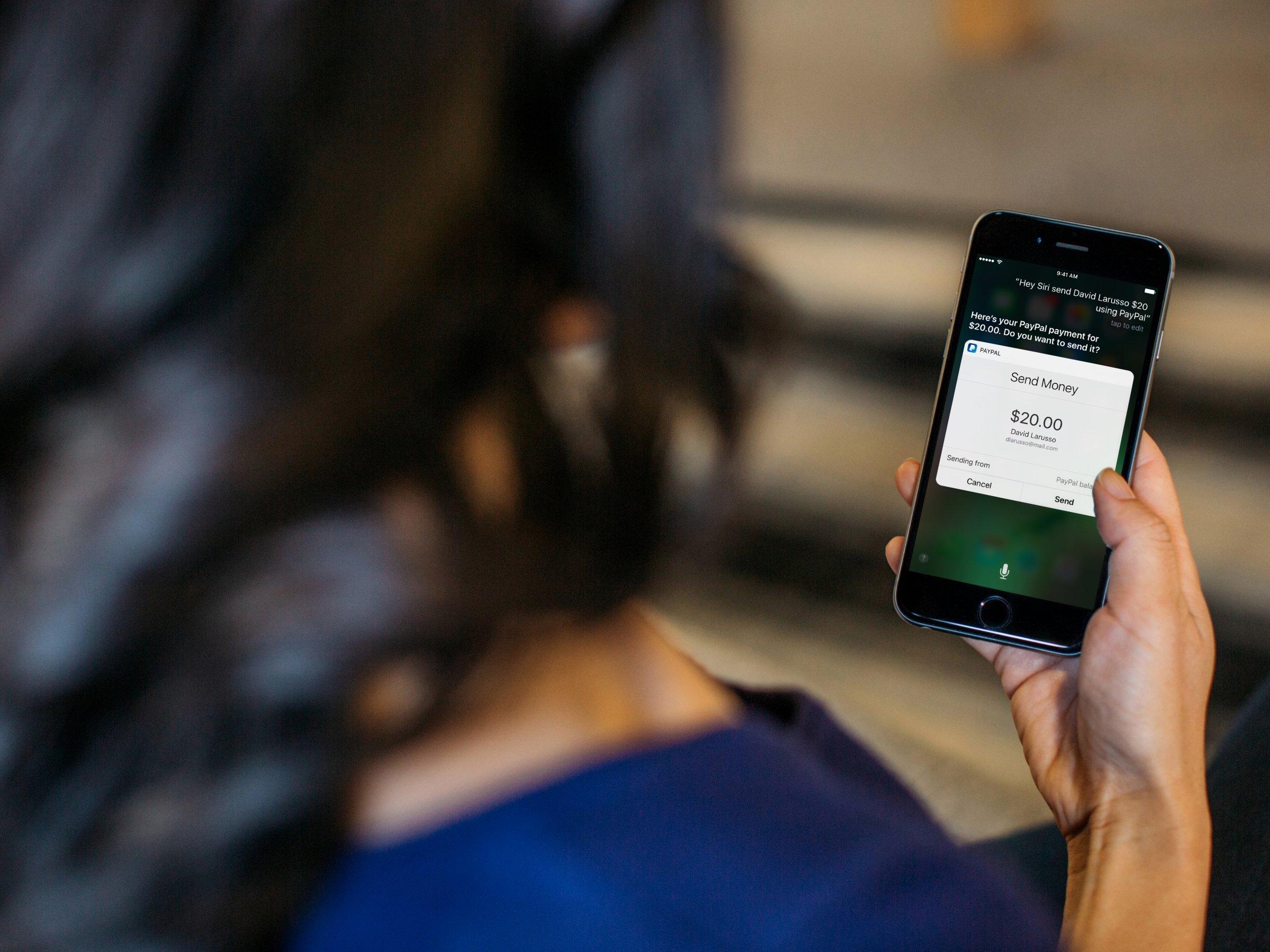 PayPal su iOS si aggiorna, potrete richiedere ed inviare denaro via smartphone