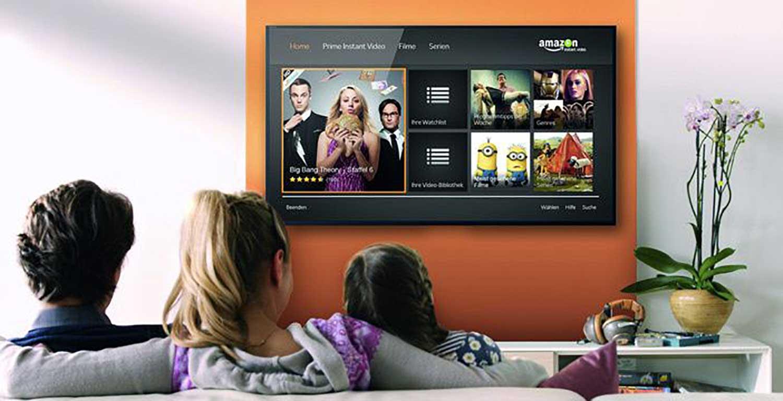 Amazon sfida Netflix: ecco Prime Video