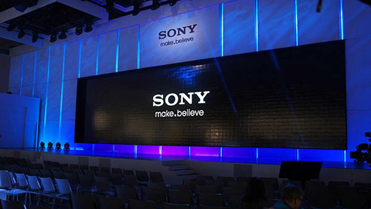 Risultati immagini per Sony al CES 2017