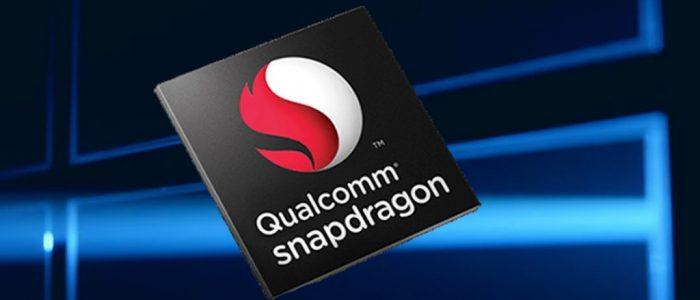 ARM e Snapdragon per Windows 10