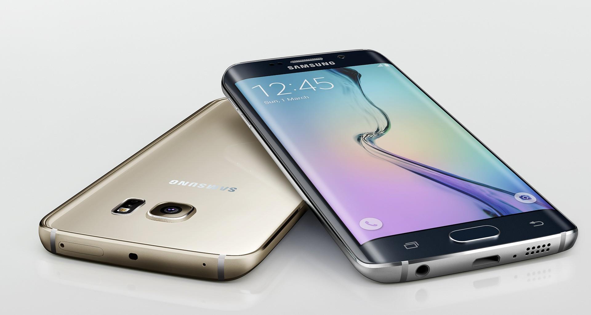 Samsung Galaxy S7 edge e S7 saranno aggiornati ad Android 71.1.