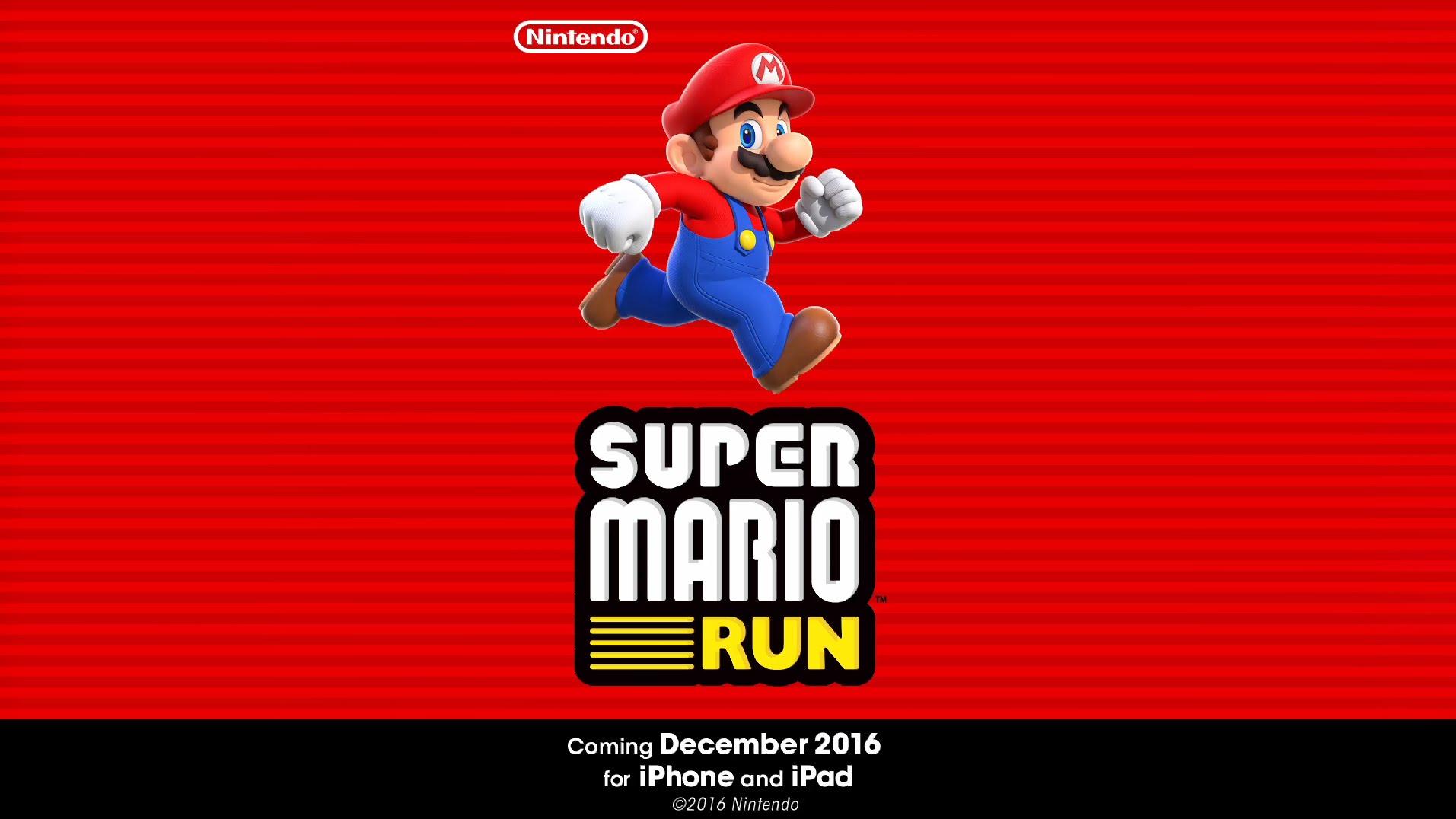 Arriva un gioco di Super Mario per smartphone, il primo