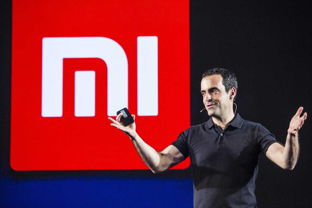 Hugo Barra lascia Xiaomi e torna nella Silicon Valley