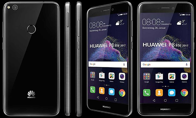 Home Design Mobile App Huawei P8 Lite 2017 Arriva In Italia Prezzo Ufficiale