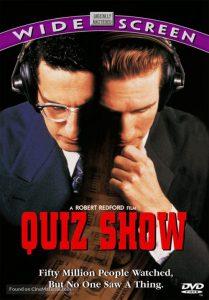 quiz show cover