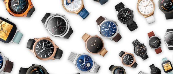 Smartwatch LG