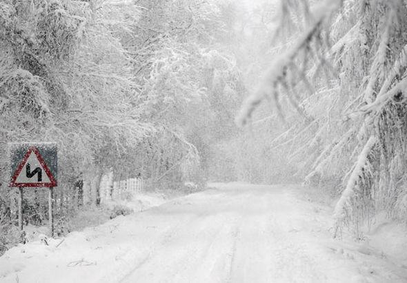 Italia al gelo: l'app 3B meteo vi dice quando finirà il freddo