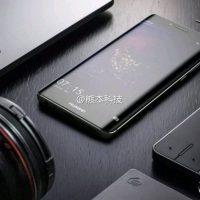 Huawei p10 plus foto rubata 1
