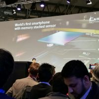 Sony Xperia XZ Premium foto 1