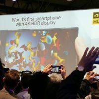 Sony Xperia XZ Premium foto 3