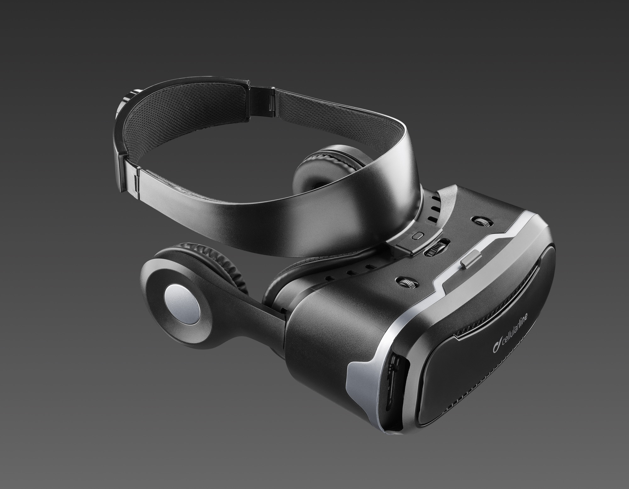 Cellularline Zion VR Immersion