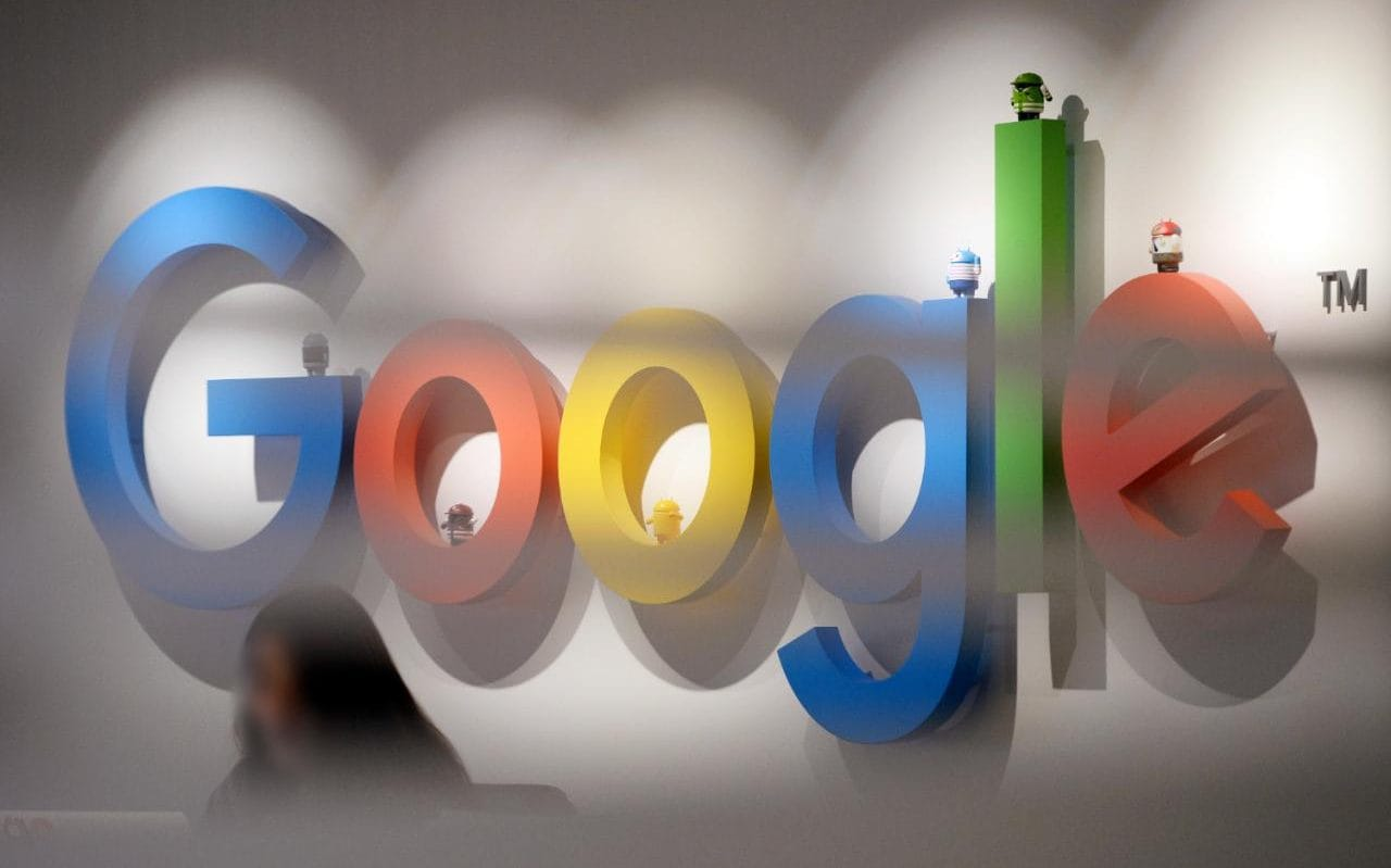 google perspective