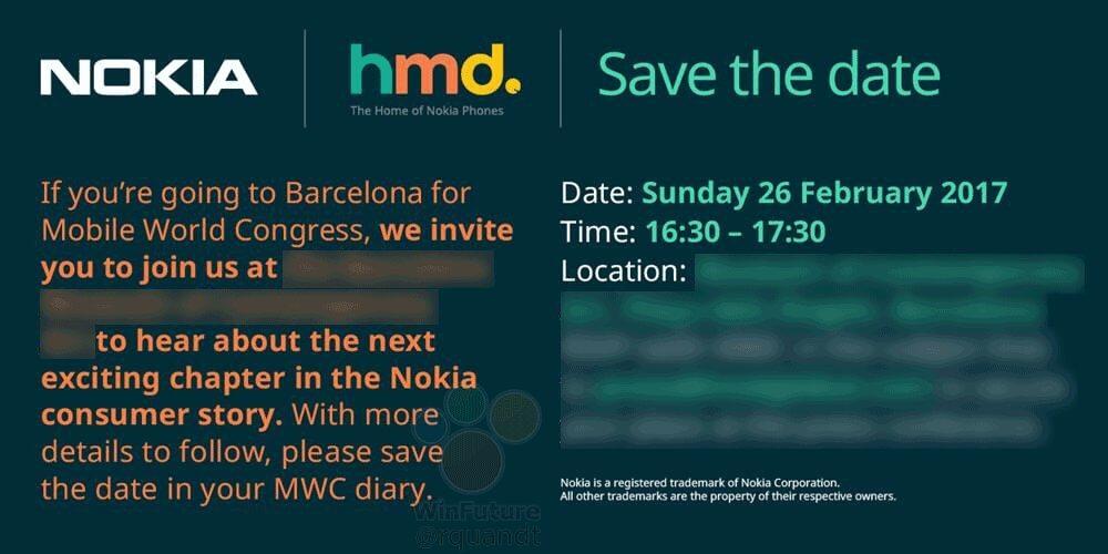 hmd global invito mwc 17