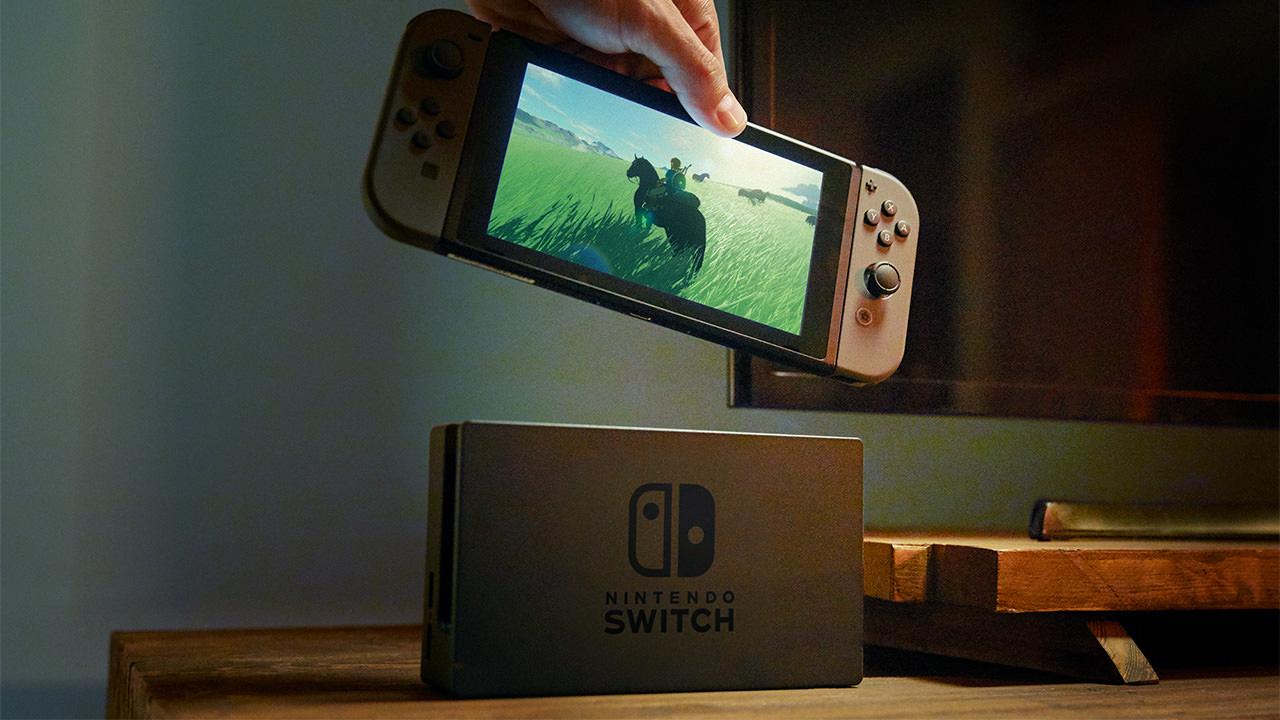 Nintendo Switch, il primo video unboxing della nuova console