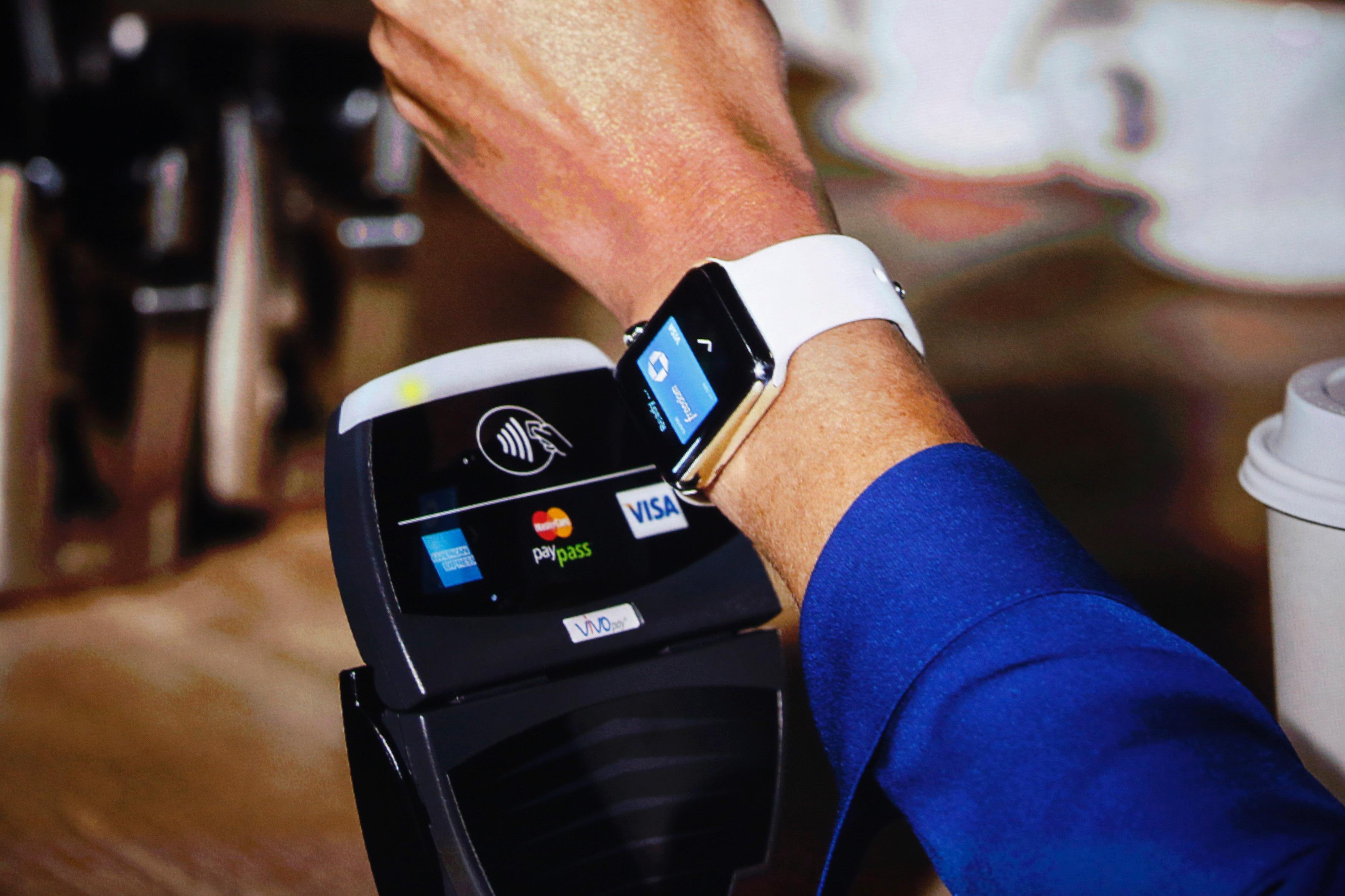 Apple Pay: ufficiale l'arrivo anche in Italia