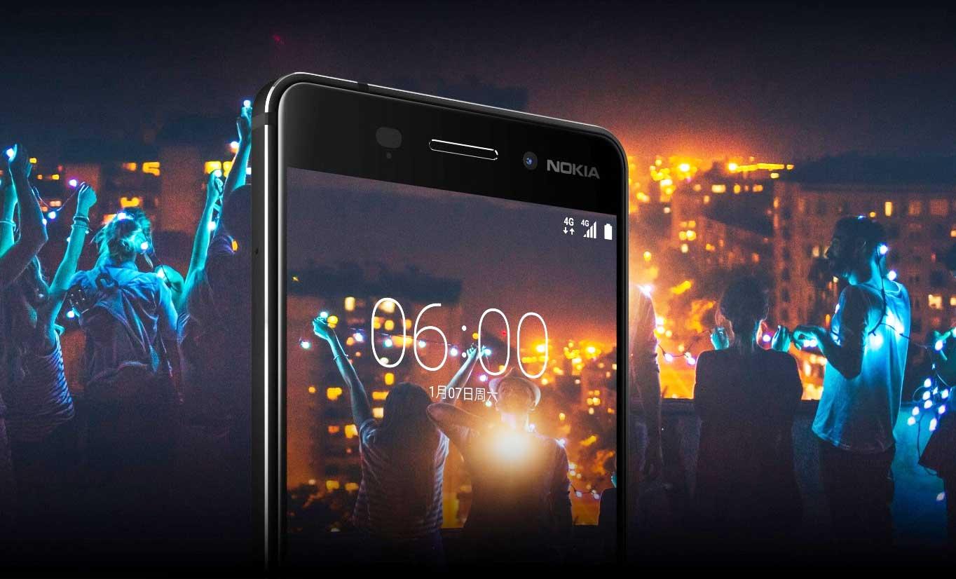 Nokia 6 sottoposto al test di resistenza: prova abbondantemente superata