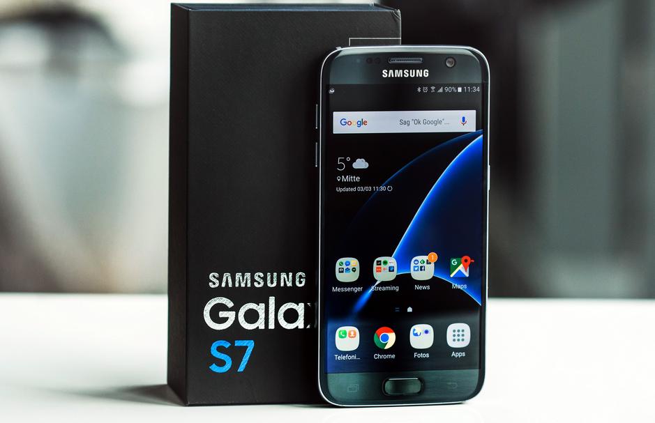 Samsung Galaxy X, lo smartphone pieghevole in arrivo nel 2018