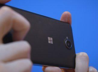 Lumia e Windows 10 Mobile