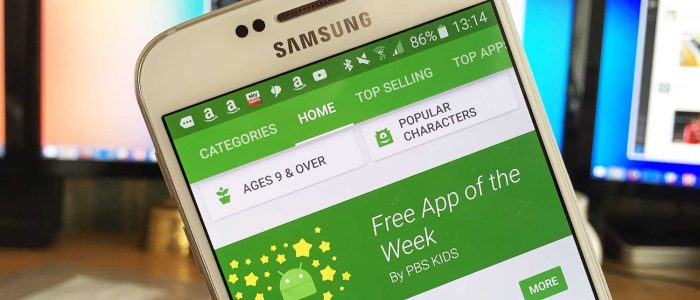 Free App of the Week sul Play Store