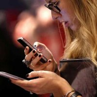 Mercato smartphone Q1 2017