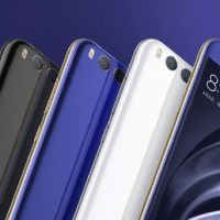 Xiaomi Mi 6 foto 3