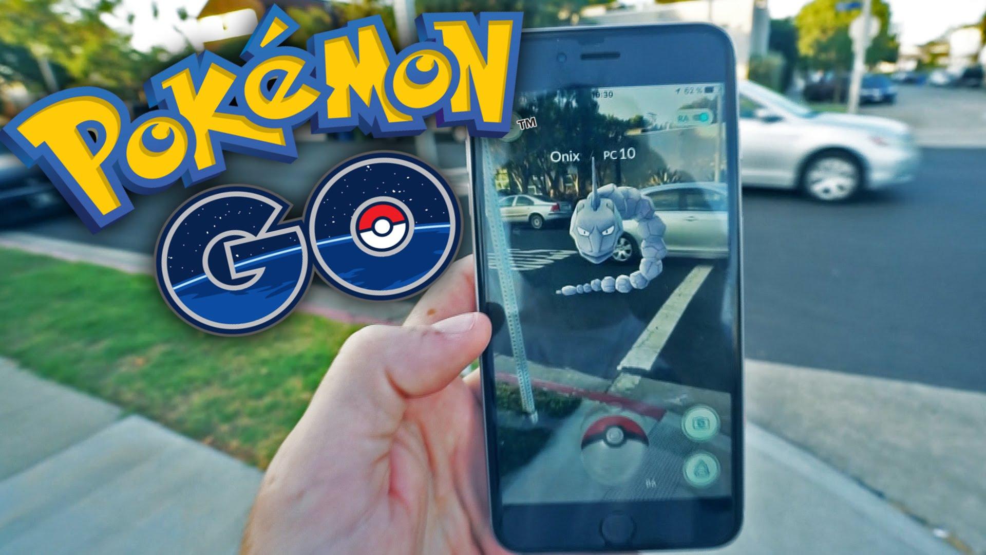 Pokémon Go: ecco l'evento che celebra l'anniversario del gioco