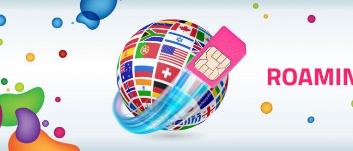 Eliminazione roaming cellulare magazine for Roaming abolito