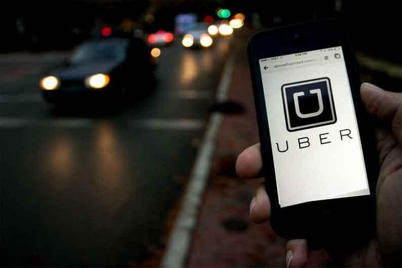 Uber annuncia, il tribunale ha accolto sospensiva