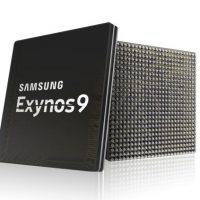samsung galaxy s8 Exynos