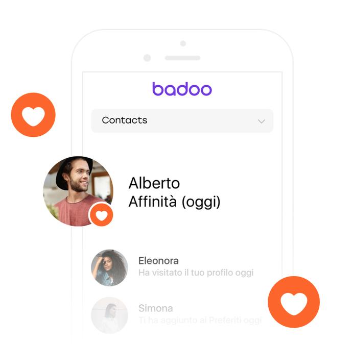 Chat Badoo