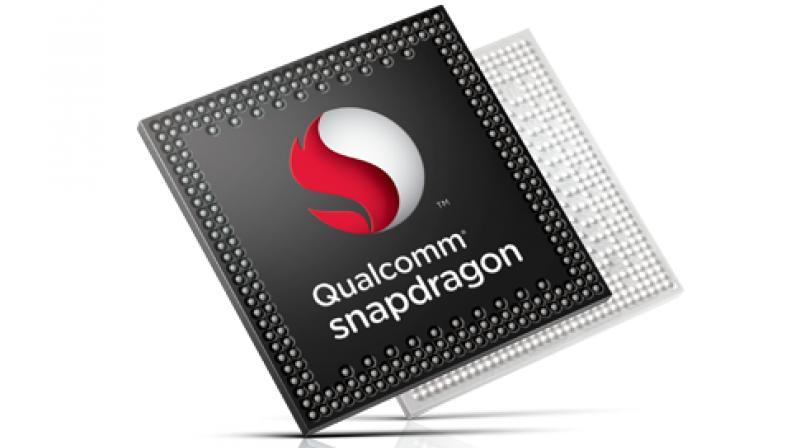 Soc Qualcomm Snapdragon