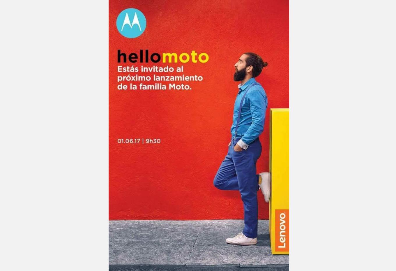 Ecco la confezione di vendita di Moto Z2 Play