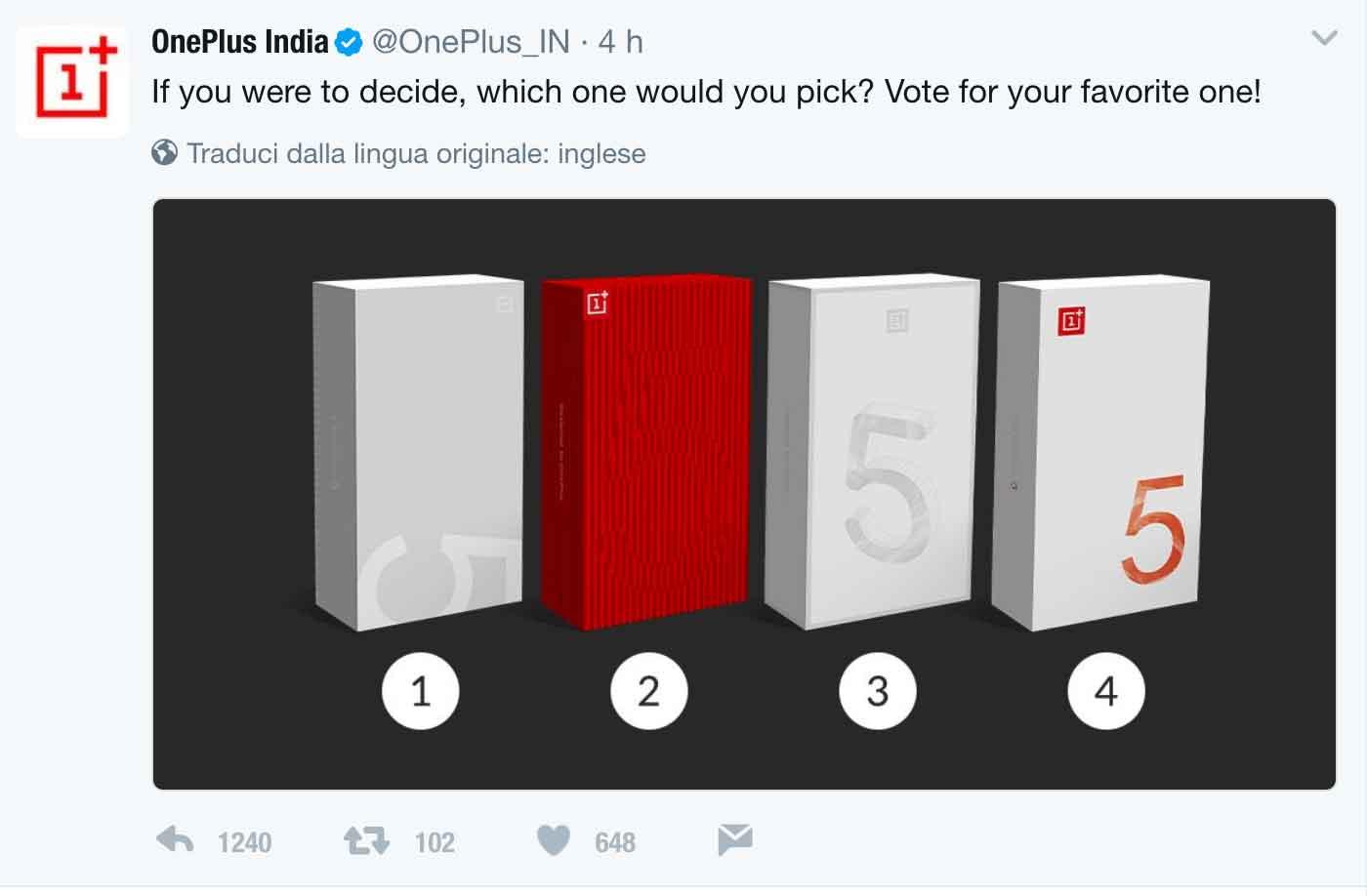 OnePlus 5: tutte le ultime indiscrezioni in attesa del lancio
