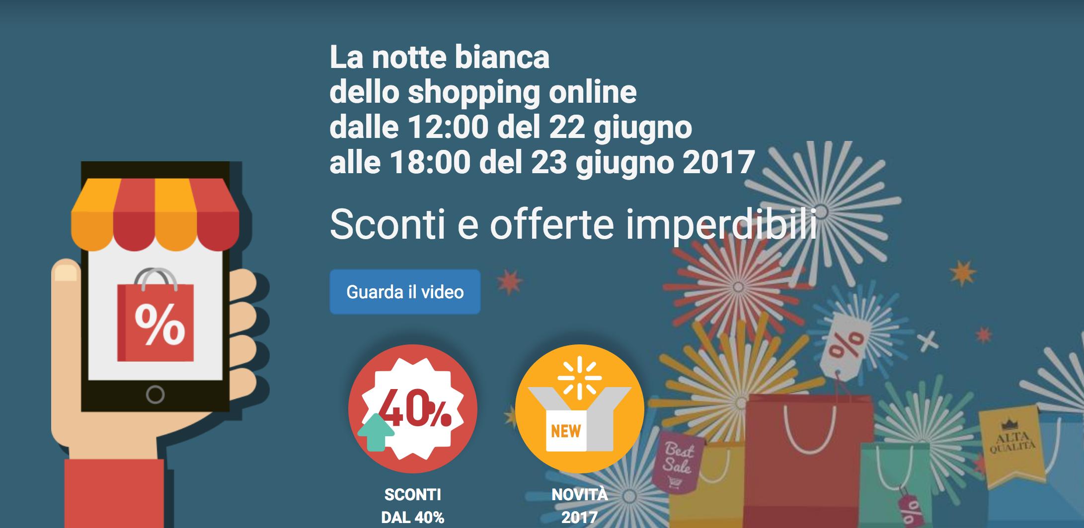 Crazy Web Shopping