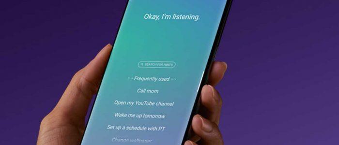 Bixby Samsung