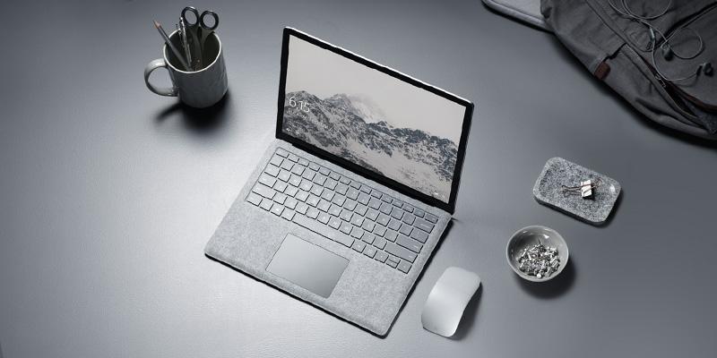 Microsoft Surface Pro e Surface Laptop arrivano in Italia
