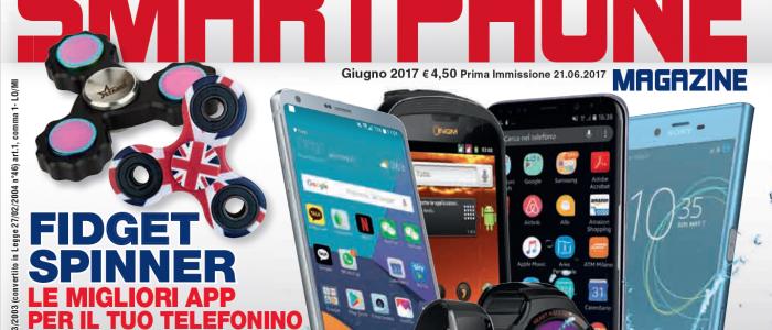 smartphone magazine
