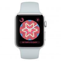 Apple WatchOs 4