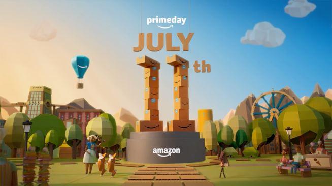Amazon prime Day 2017 migliori offerte