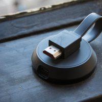 Chromecast Ultra supporto HDR