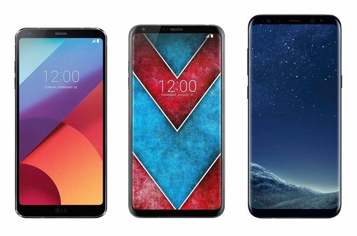 LG V30: arriverà in Europa (grazie LG)