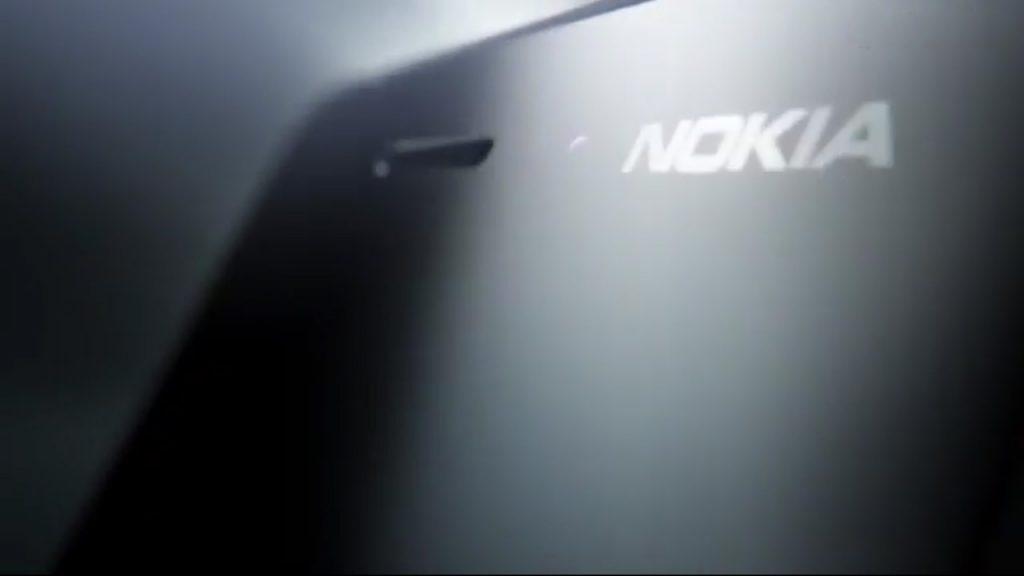 Nokia aggiornamento Android 8.0 Oreo