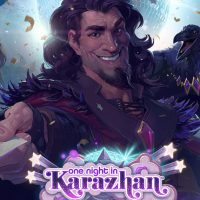 Karazhan espansione Hearthstone