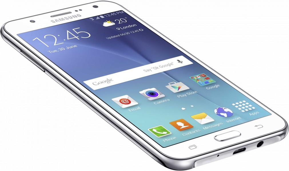 Samsung galaxy j7 2016 la recensione di cellulare magazine for Sfondi cellulare samsung galaxy