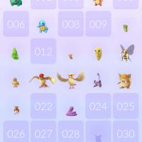 Pokemon go schermata 4