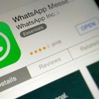 WhatsApp: attenti alle truffe