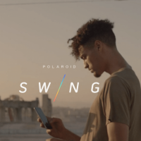 Polaroid Swing 5