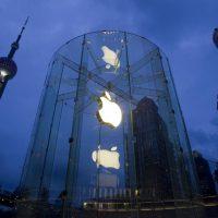 Apple FAS